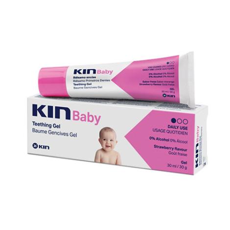 Kin-baby