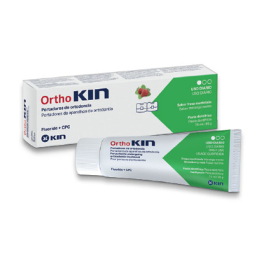 Ortho-Kin-Toothpaste