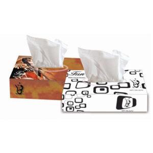 Tissues Pack 300