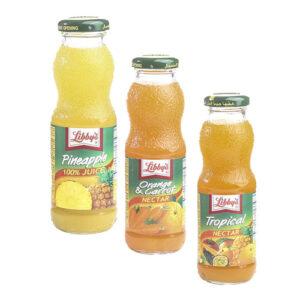 عصير ليبيز نكتار
